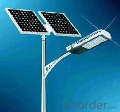 Solar LED Street Lamp AN-SLC-70W