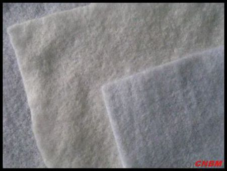 ilament Non-woven Geotextile continue fiber from CNBM China
