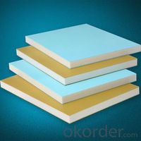 PVCFoam Board for Furniture Easily to Processed