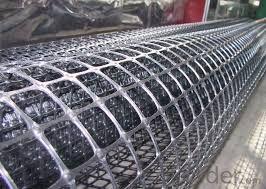 Polyethylene Roadbed Reinforcement Geogrid