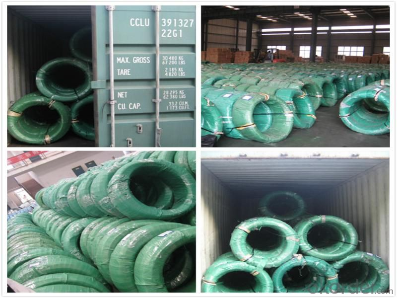 Galvanized Steel Wire Steel Wire Galvanized Steel Strand Wire for ACSR