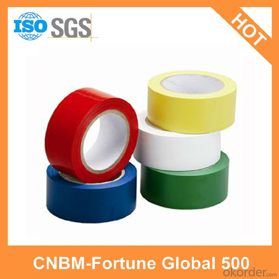 cloth tape transparent single sided carton sealing