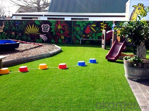 Artificial turf manufacturers direct artificial turf 2CM autumn Grass Lawn nursery