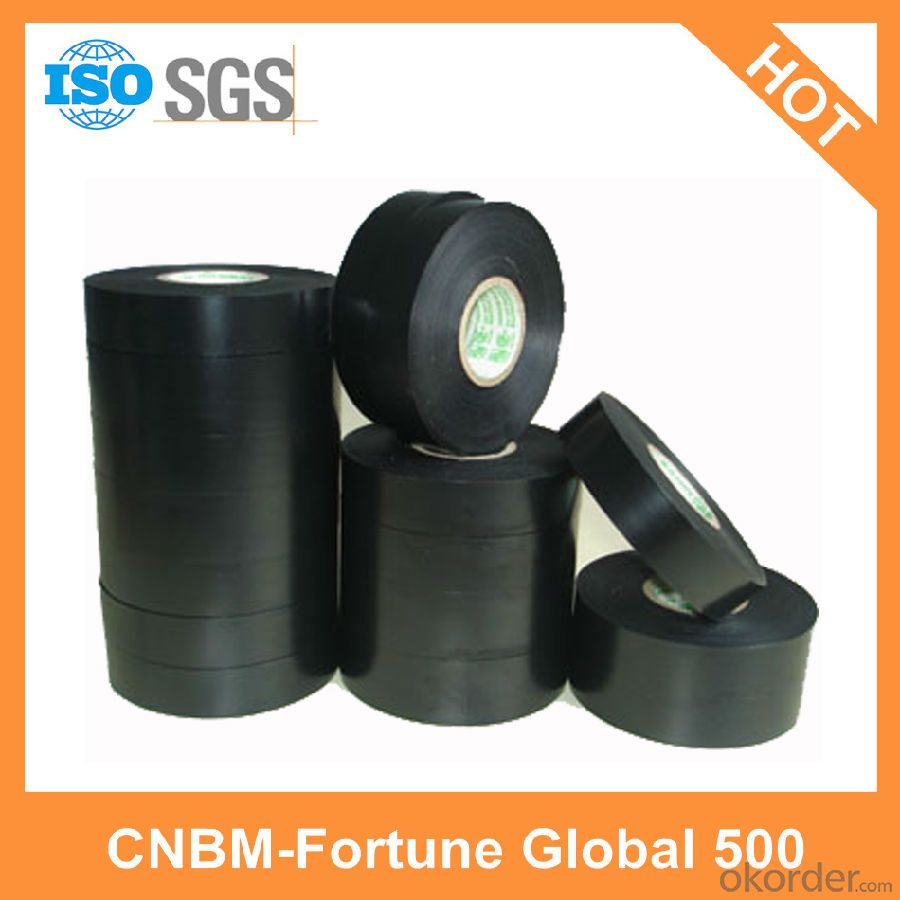 pvc pipe wrapping tape for masking waterproof