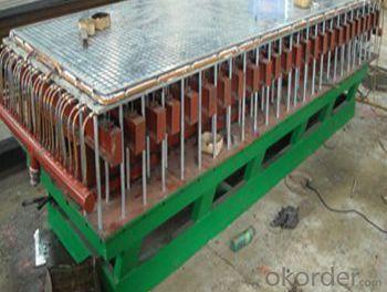 Buy FRP Fiber Glass Sheet Plastic Molding Machine with high quality