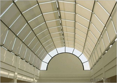 customized size ceiling curtain for window design