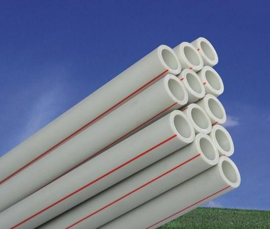 PPR Pipes  for Hot and Cold Water Conveyance