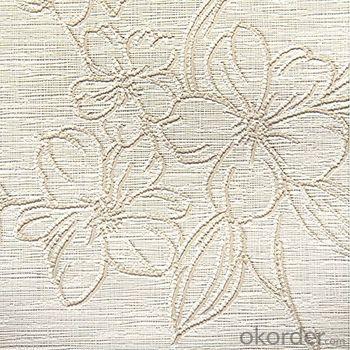 1.06M DAVVERO Smart Decorative Wallpaper for Restaurant Korean Design Flower