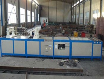 Most Popular FRP Roofing Sheet Making Machine of New Design on Sale