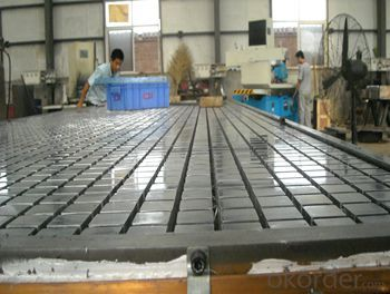 Fiberglass FRP Moulded Grating Standard Panel Machine of High Class on Sale