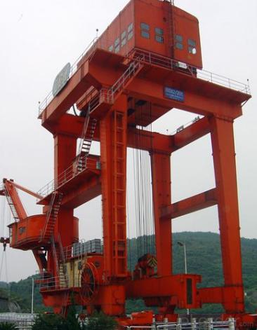 Self-Elevating Gantry Crane,Gantry Crane,Crane