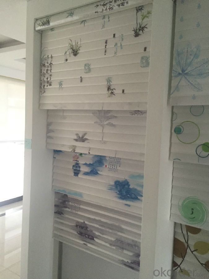 waterproof roller blinds for motorized automatic blackout