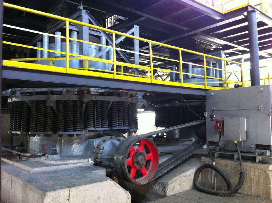 PY Spring Cone Crusher,Mining Equipment,Crusher