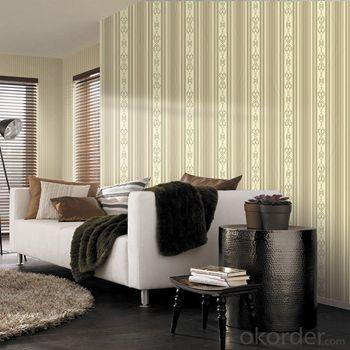 pvc Vinyl Modern 3d Stone Designs Home Wallpaper for Room Decoration