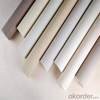 Family Wallpaper Self-Adhesive Plain White Color Wallpaper/Wall Coating