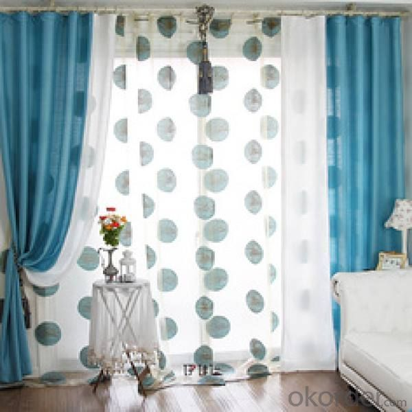 curtains for the windows with high quality eyelet blackout