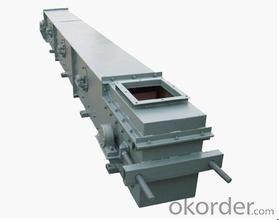 CNBM Tons  Potassium Sulfate (SOP) Project equipments