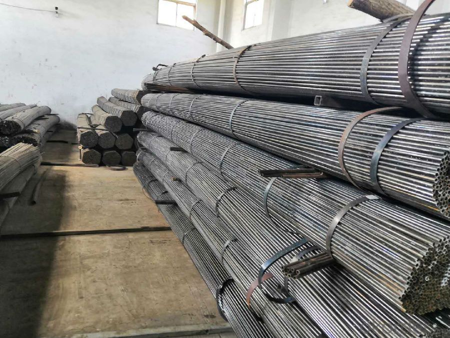 Special steel smelting blowing oxygen tube