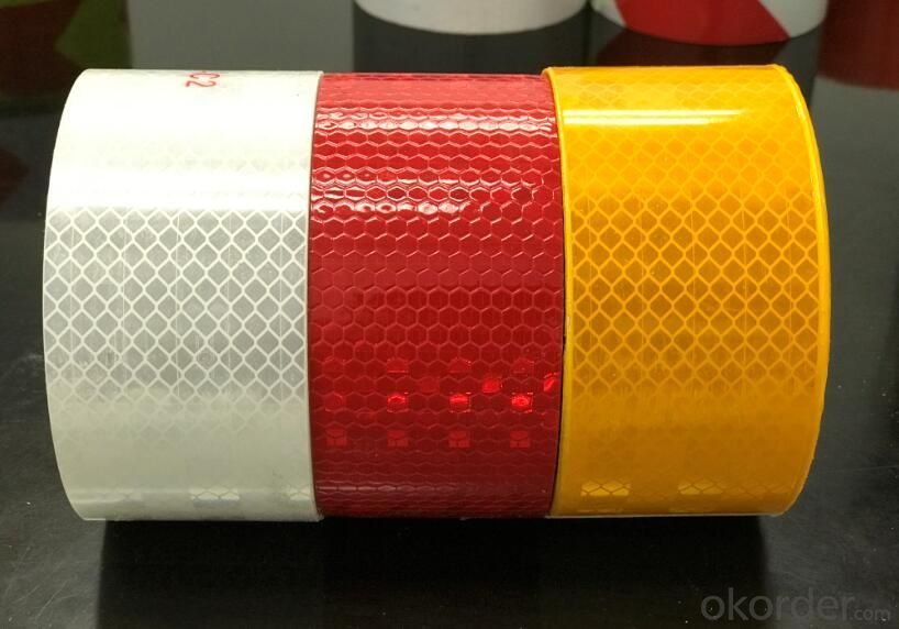 Buy Reflective Warning Tape High Quality 3m Quality Price
