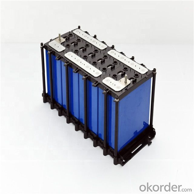 lithium battery solar storage