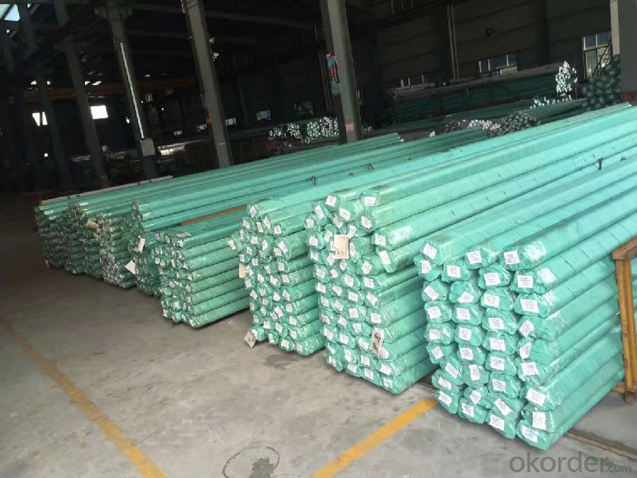 Stainless steel pipe #316 durable Construction engineering green energy safety