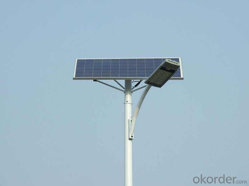 Solar Street Light 70W LED Light  20A Hot Sale