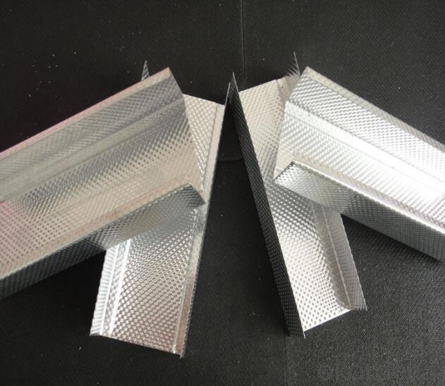 drywall metal stud and track