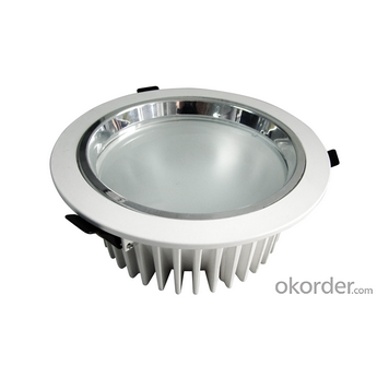 What's the price of led downlight