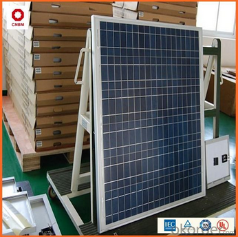 Inspection and maintenance of cheap solar cells