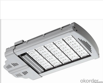 What's led lighting system