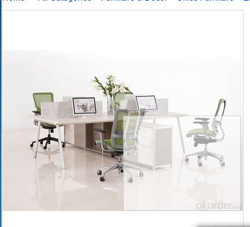 Solid wood office furniture and various kinds of wood advantages and disadvantages