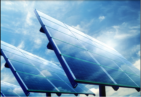the best solar panel distributors in china