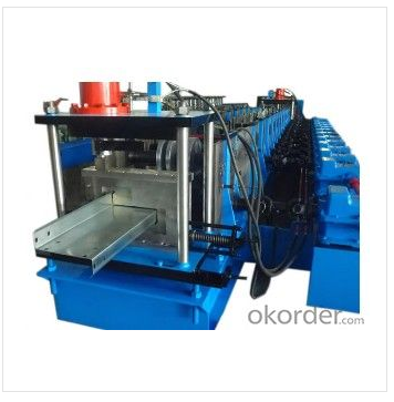 Overview of roll forming machine for sale