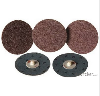 What are the grinding wheel specification
