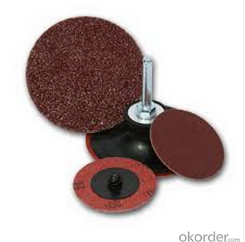 What are the abrasive products  used in the process of grinding
