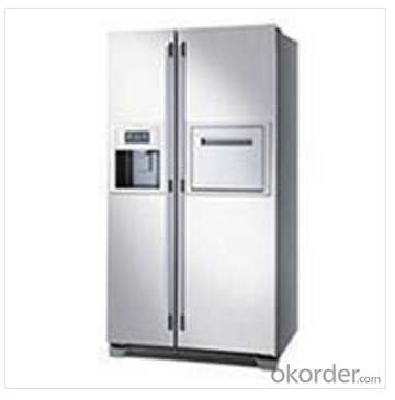 Let me talk about the list of home appliances that I bought