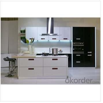 What kind of kitchen cabinets are better