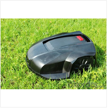 What is the best commercial lawn mower