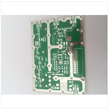 What is a printed circuit board