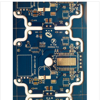 what is pcb board