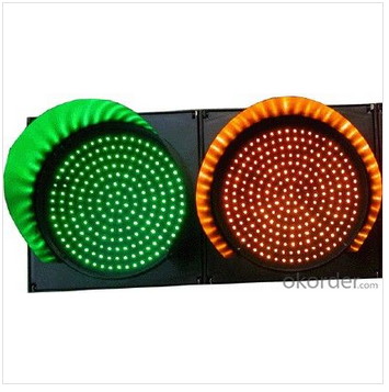 How do traffic light sensors work