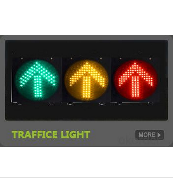 How  does traffic light sensors work