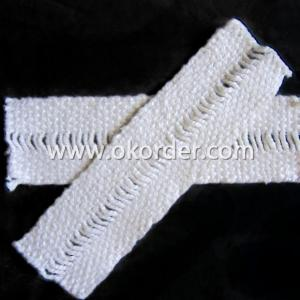 Ceramic Fiber Ladder Tape
