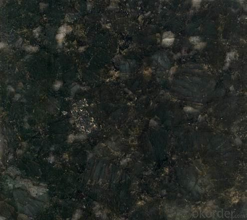 Granite Tile Green Butterfly CMAXG6778