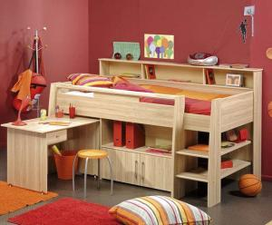 New Zealand Bunk Bed for Kids
