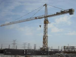 Tower Crane TC7135