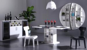 High Quality Jane European Dining Room Set