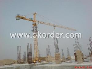 Tower Crane TC5613