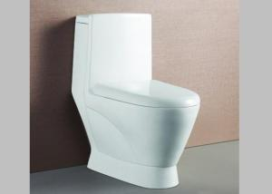 Hot Sale Popular Bathroom Ceramic Toilet WC Good Quality Good Price Best Selling Modle 817 One Piece Toilet