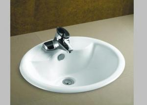 002 Above Counter Basin